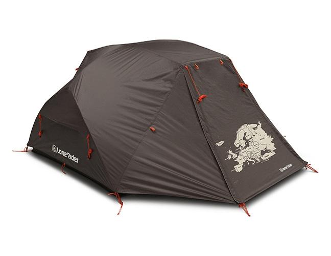 ADV Tent – World Edition