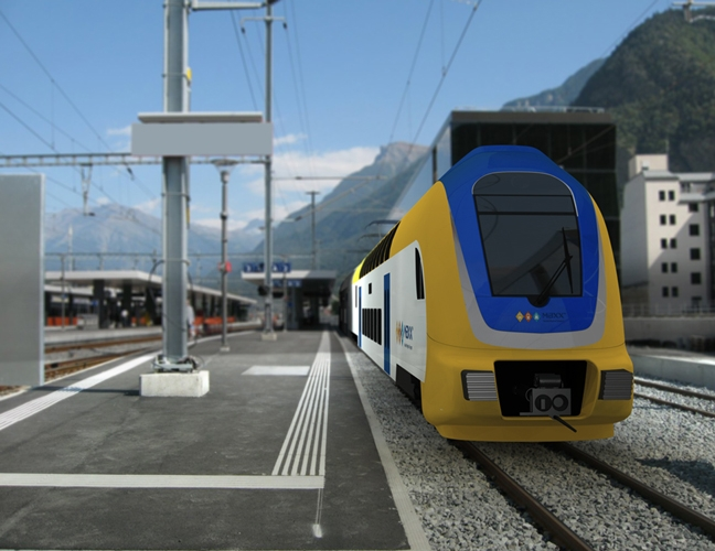 MAXX Train